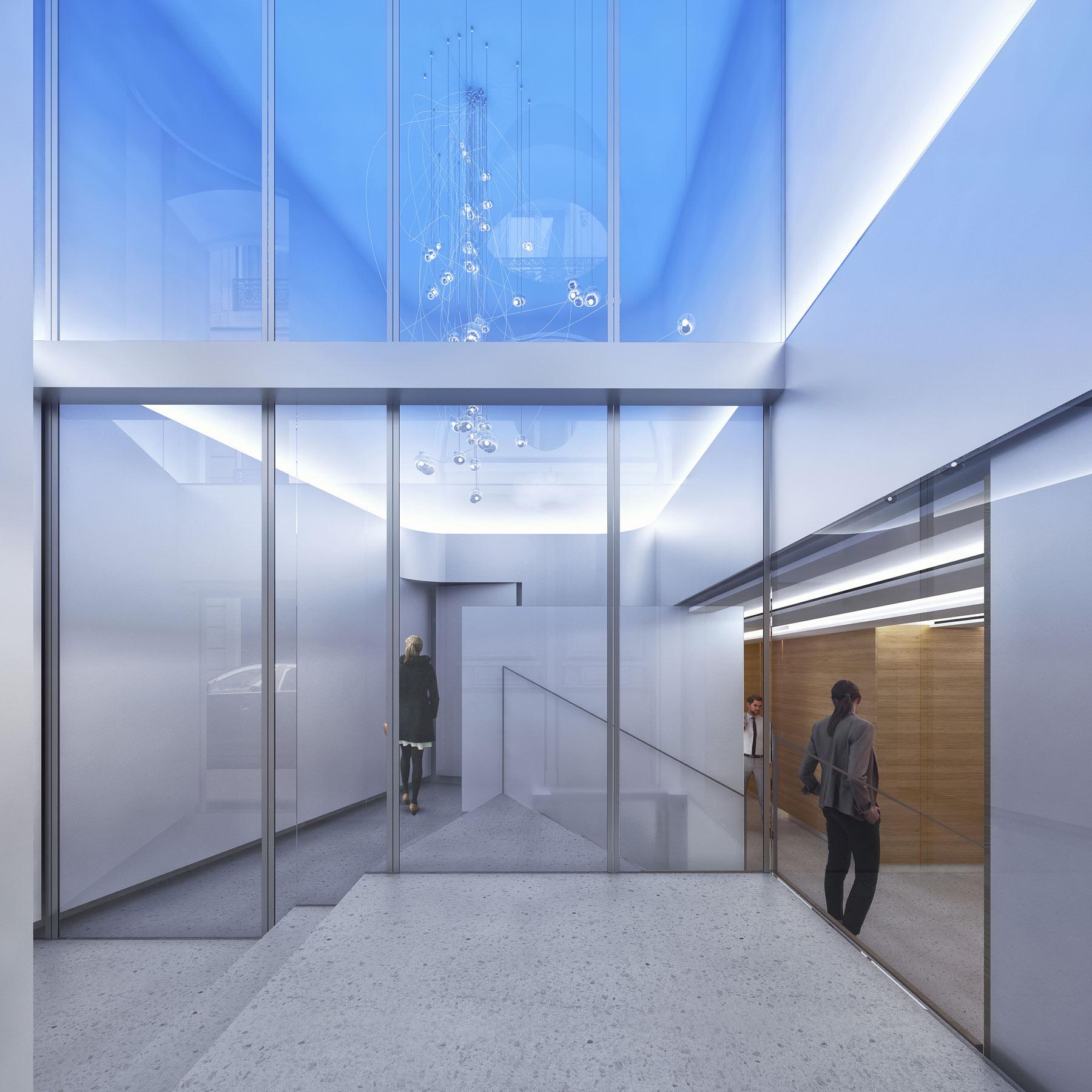 Log Architectes Projets Architecture Paris